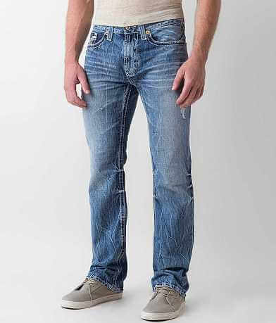Big Star Vintage Union Jean