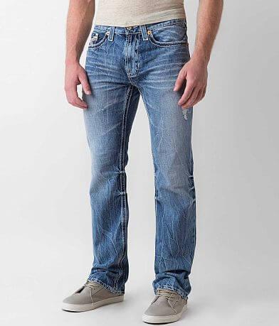 Big Star Vintage Union Jean