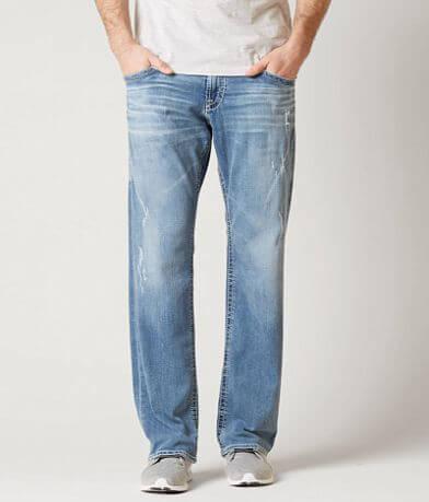 Big Star Vintage Voyager Straight Stretch Jean