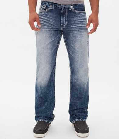 Big Star Vintage Voyager Straight Jean