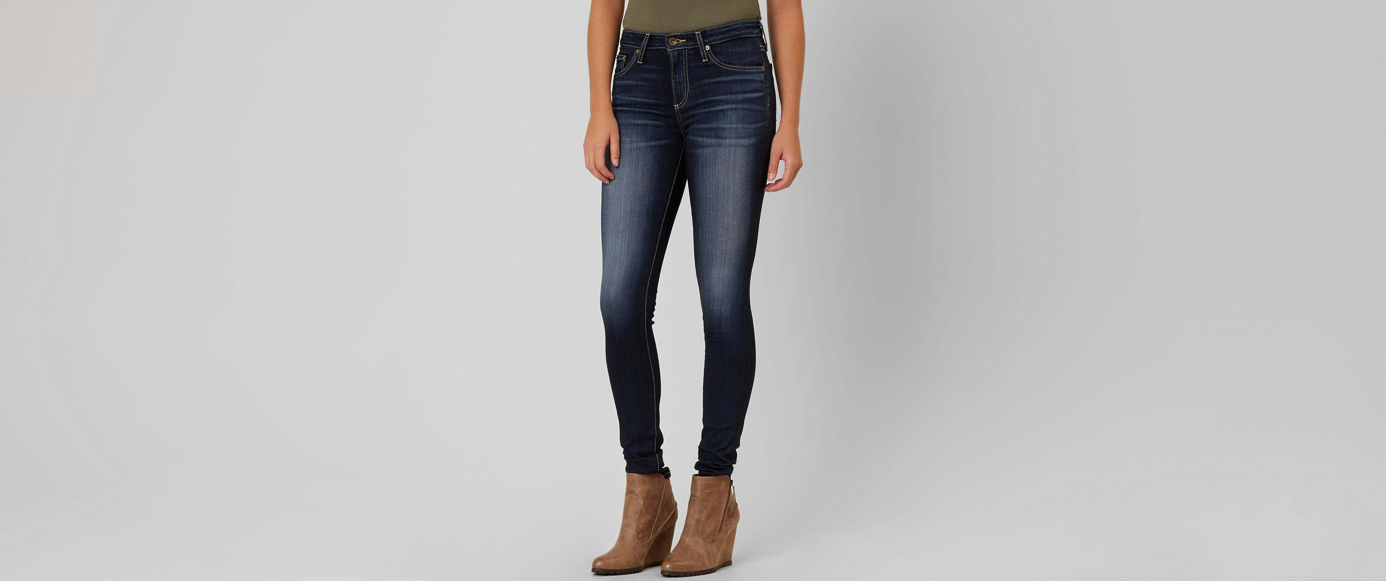 Big Star Vintage Desi High Rise Skinny Jean