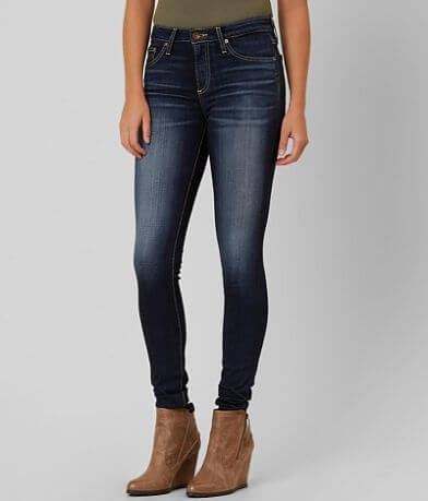 Big Star Vintage Desi High Rise Skinny Jean