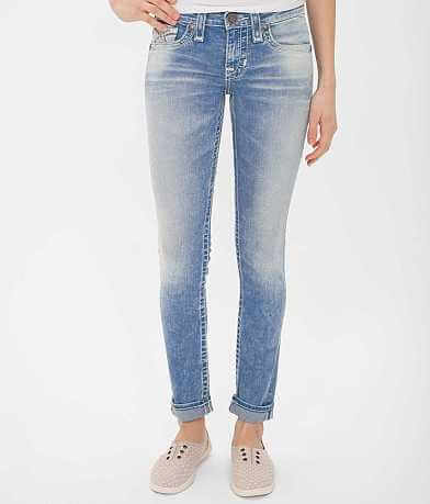Big Star Vintage Jenae Ankle Skinny Stretch Jean