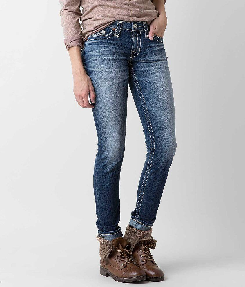 9d36fb3efae Big Star Vintage Jenae Skinny Stretch Jean - Women's Jeans in 1 Year ...
