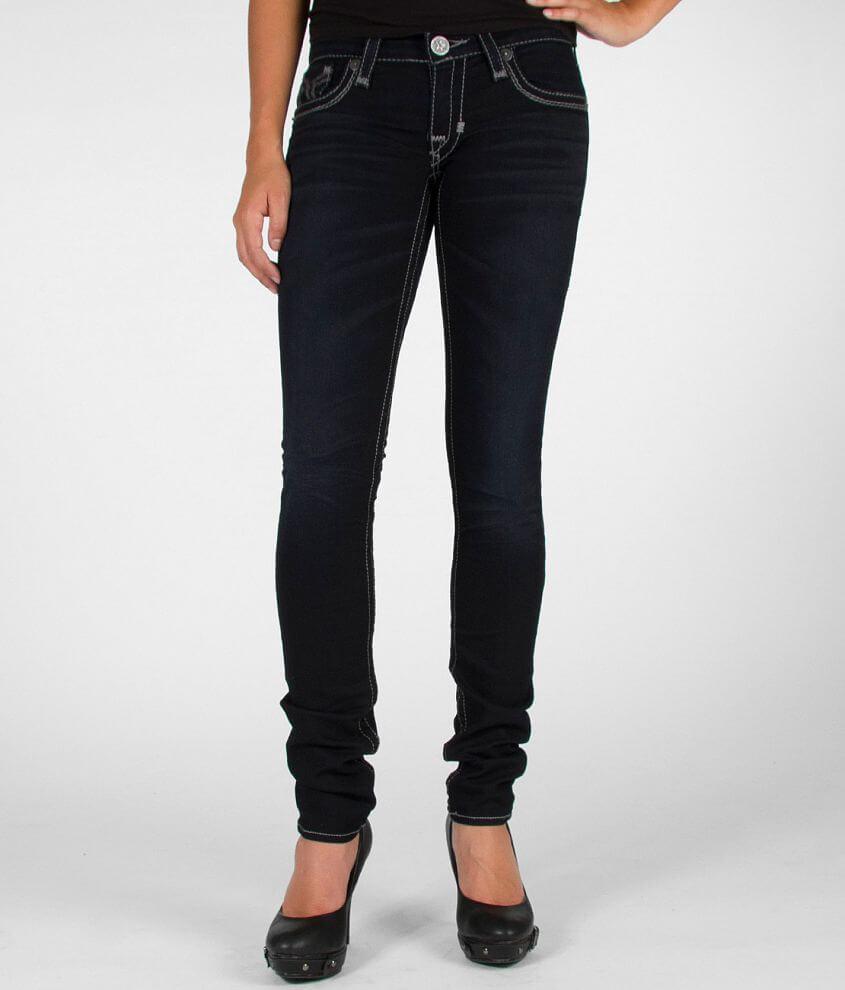 cbe5898b76a Big Star Vintage Jenae Skinny Stretch Jean - Women's Jeans in 2 Year ...