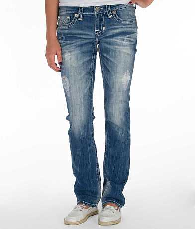 Big Star Vintage Jenae Straight Stretch Jean