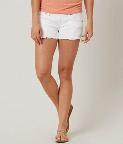 Big Star Vintage Liv Stretch Short