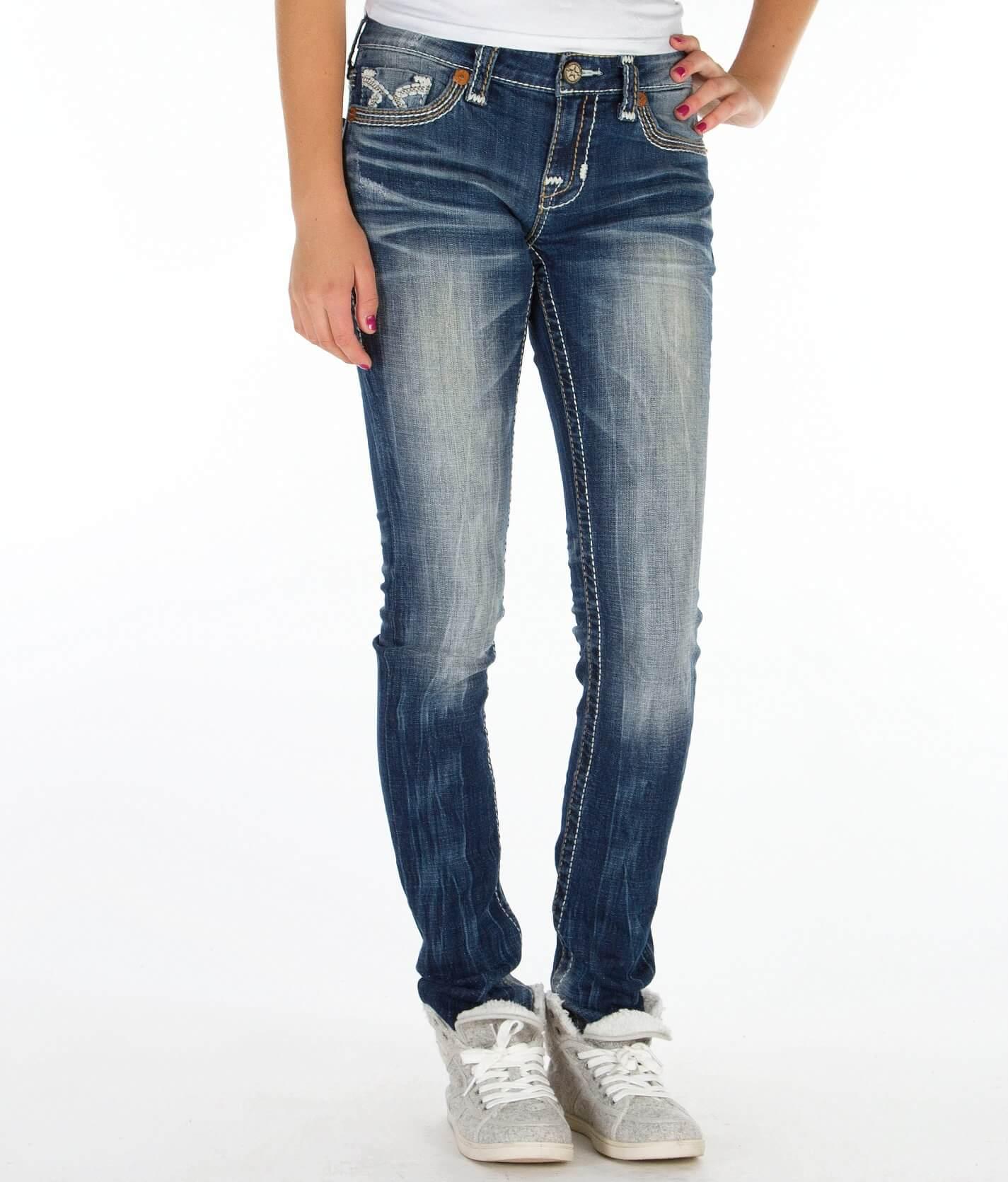 Big Star Vintage Collection Liv Stretch Jean