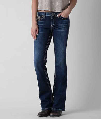 Big Star Vintage Maddie Boot Stretch Jean