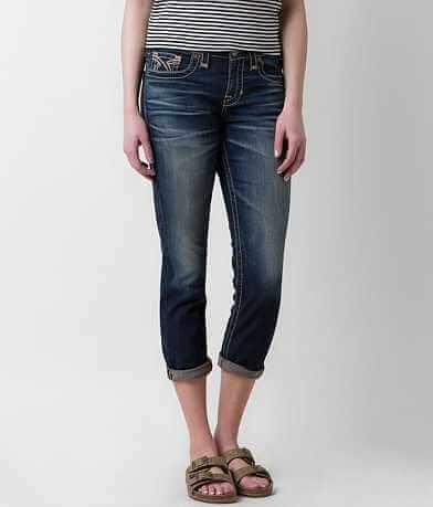 Big Star Vintage Maddie Skinny Cropped Jean