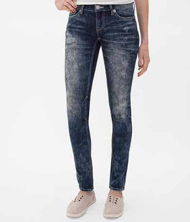 Big Star Vintage Jenae Skinny Stretch Jean