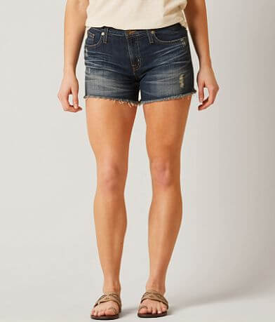 Big Star Vintage Maddie Stretch Short