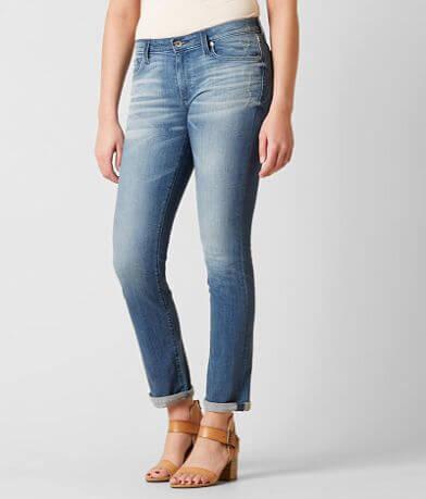Big Star Vintage Maddie Straight Stretch Jean