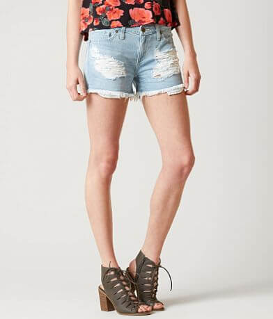 0ada6f2da3 Women's Big Star Vintage Shorts | Buckle