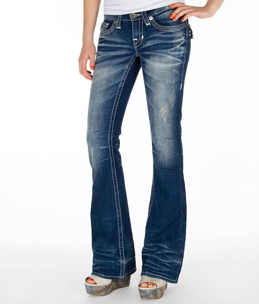 Big Star Vintage Sweet Stretch Jean front view
