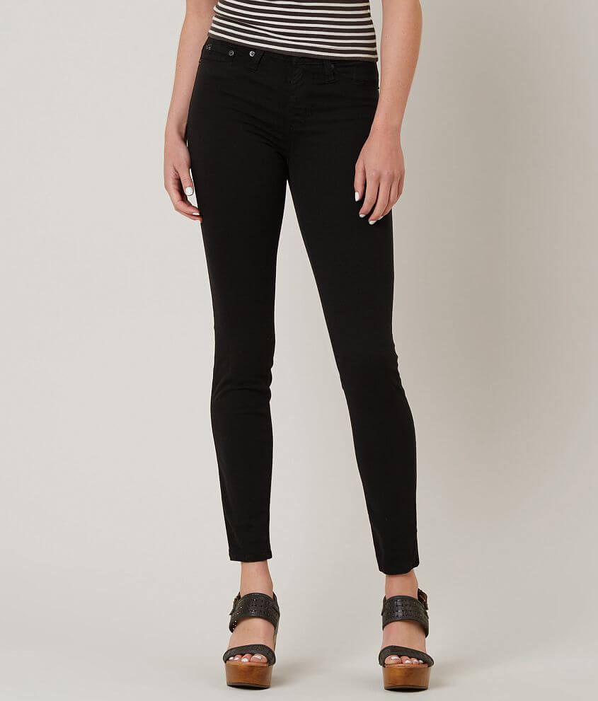 Big Star Vintage Andrea Skinny Stretch Jean