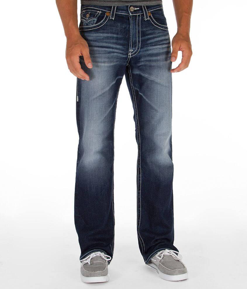 Big Star Vintage Pioneer Jean front view