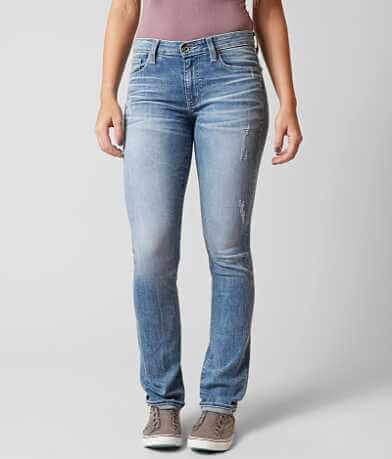 Big Star Vintage Maddie Straight Cuffed Jean