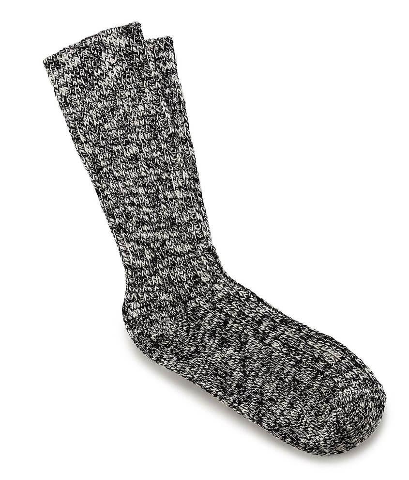 Birkenstock® Marled Socks front view