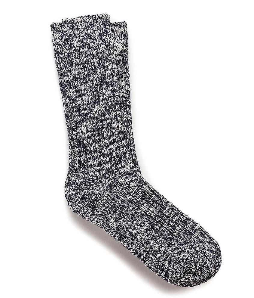 Birkenstock® Slub Socks front view