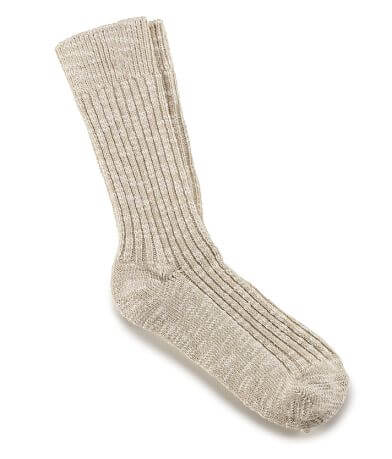 Birkenstock® Marled Socks