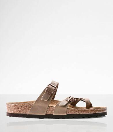 Birkenstock® Mayari Leather Sandal