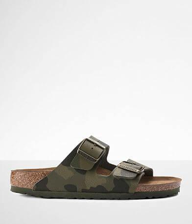 Birkenstock® Arizona Camo Sandal