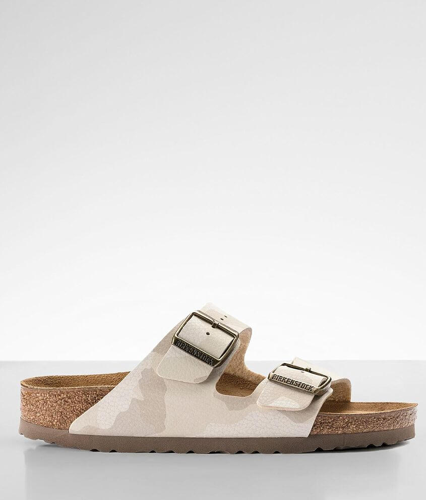 Birkenstock® Arizona Camo Sandal front view