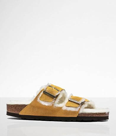 Birkenstock® Arizona Leather Sandal