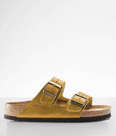 Birkenstock® Arizona Soft Leather Sandal