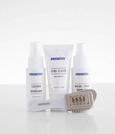 Birkenstock® Deluxe Shoe Care Kit