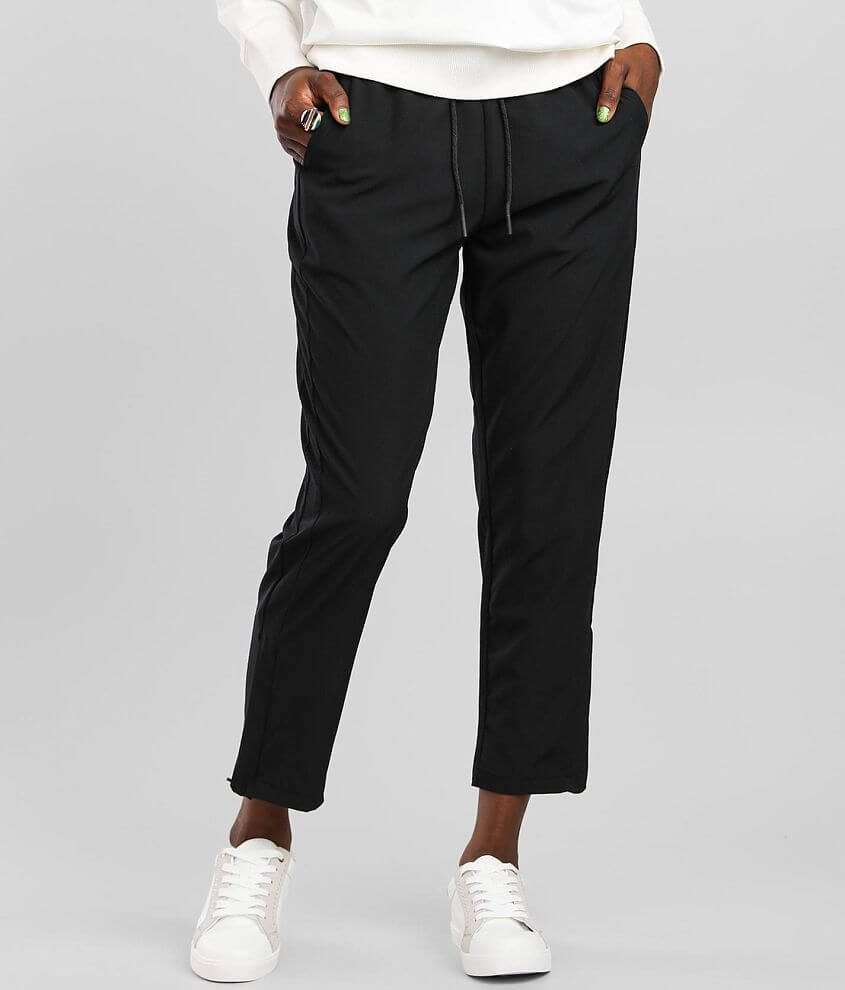 BKE core Athletic Tapered Jogger Pant front view