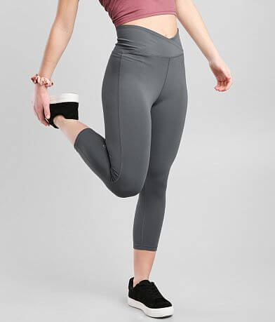 BKE core Solid Active Legging