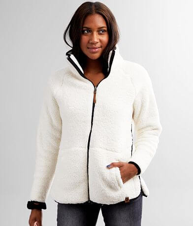 Liv Outdoor Riya Sherpa Jacket