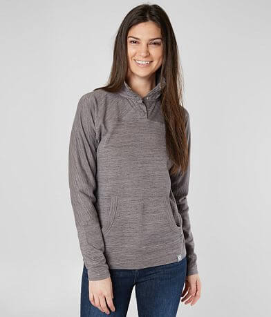 LIV Outdoor Sunny Quarter Snap Pullover