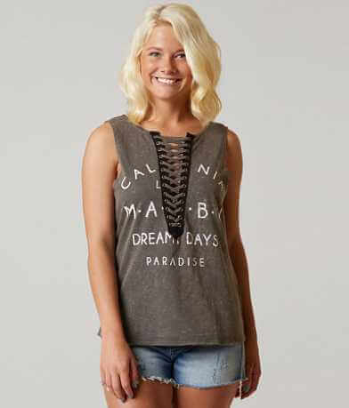 Modish Rebel Dreamy Days Tank Top