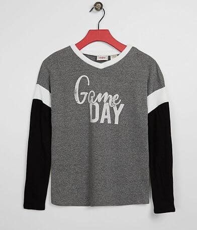 Girls - Daytrip Game Day T-Shirt
