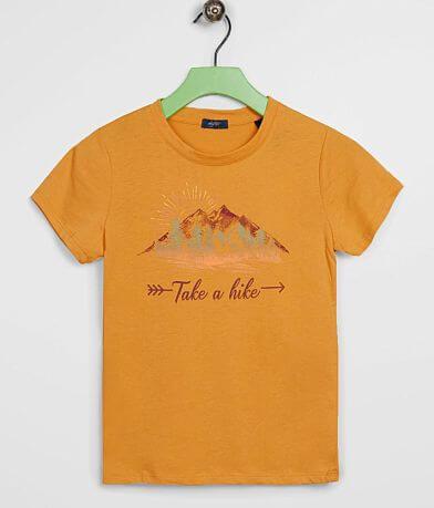 Girls - Daytrip Take A Hike T-Shirt