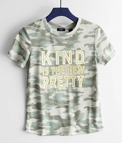 Girls - Daytrip Kind Is The New Pretty T-Shirt