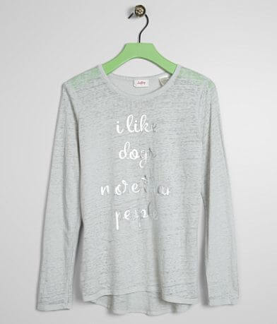 Girls - Daytrip I Like Dogs T-Shirt