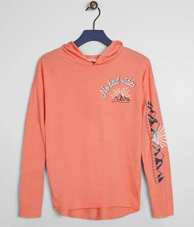 Girls - Daytrip No Bad Vibes Hoodie