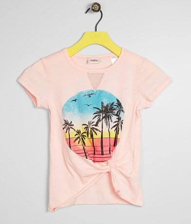 Girls - Daytrip Beach T-Shirt