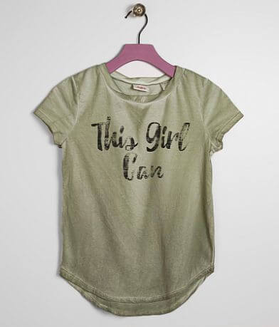 Girls - Daytrip This Girl Can T-Shirt