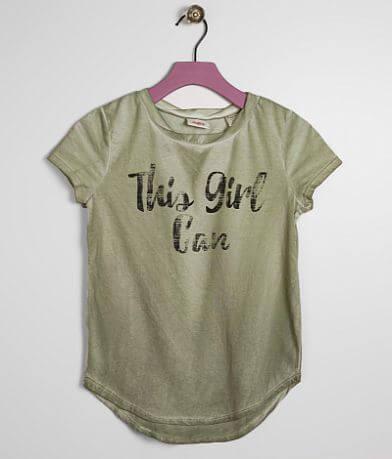 Girls - Daytrip This Girl Can T-Shirt