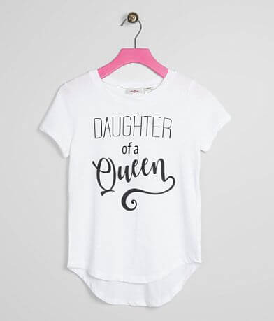 Girls - Daytrip Daughter of A Queen T-Shirt