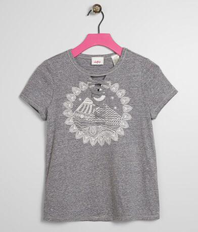 Girls - Daytrip Mountain T-Shirt