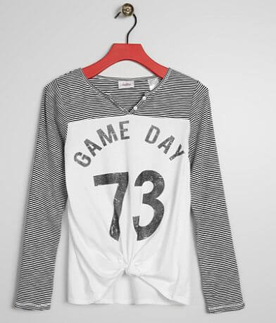 Girls - Daytrip Game Day Top