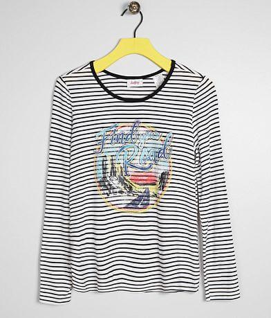 Girls - Daytrip Find Your Road T-Shirt