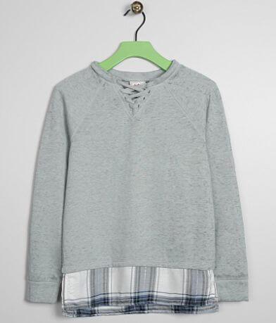 Girls - Daytrip Burnout Sweatshirt