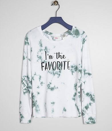 Girls - Daytrip I'm The Favorite Top
